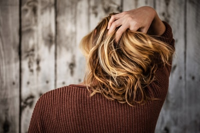 How to use the hair care section of the store to make your hair look more healthy and natural